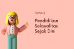 Tema 2-Pendidikan Seksualitas Sejak DIni
