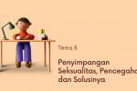 Tema 8-Penyimpangan Seksual, Pencegahan, dan Solusinya