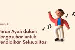Tema 4-Peran Ayah dalam Pengasuhan untuk Pendidikan Seksualitas